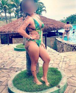Big Booty Brazilian Bar Fuck