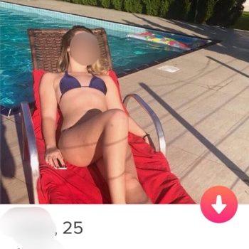 Sexy Brazilian Tinder